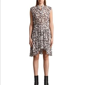 All Saints Victoria Magnolita Dress